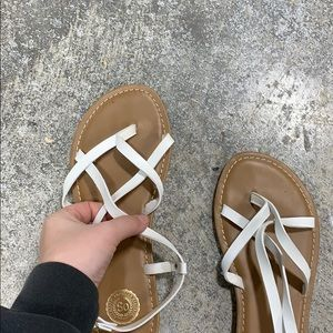 SO sandals from kohl's Brand New w/o tags